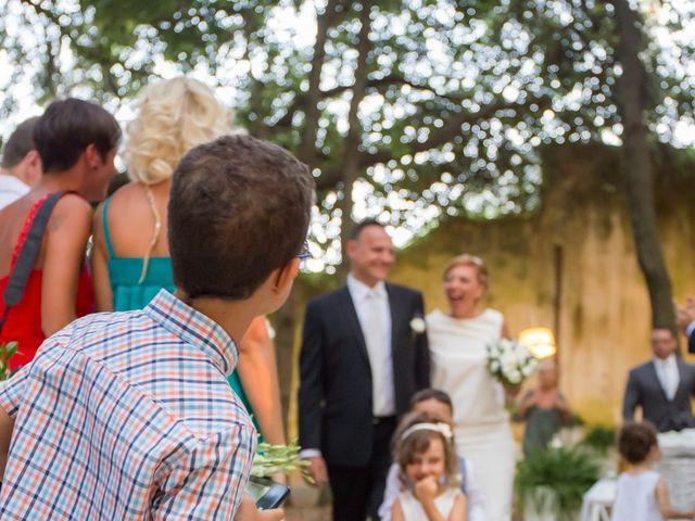 Il matrimonio di Michele e Luciana a Botrugno, Lecce 1