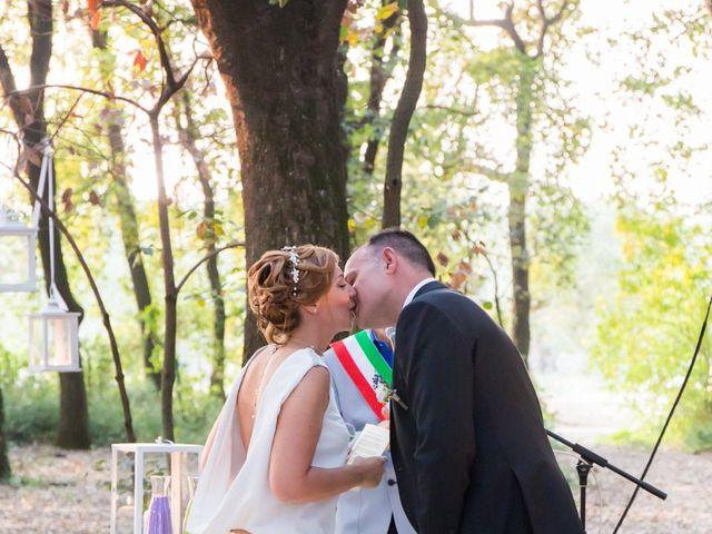 Il matrimonio di Michele e Luciana a Botrugno, Lecce 9