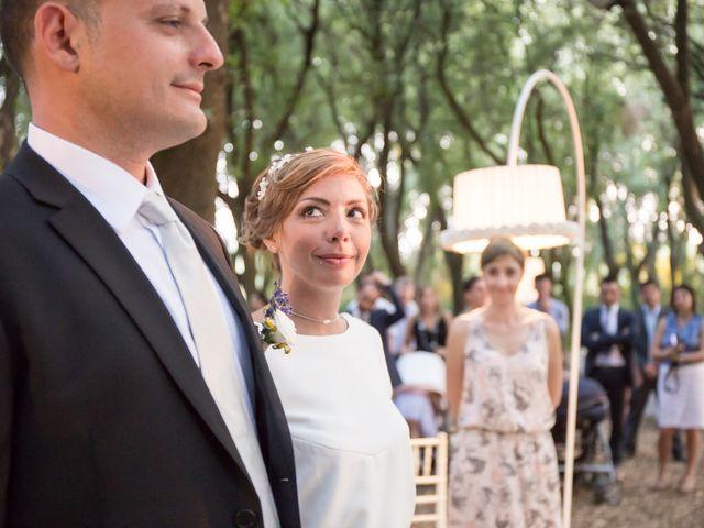 Il matrimonio di Michele e Luciana a Botrugno, Lecce 11