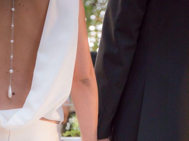 Il matrimonio di Michele e Luciana a Botrugno, Lecce 12