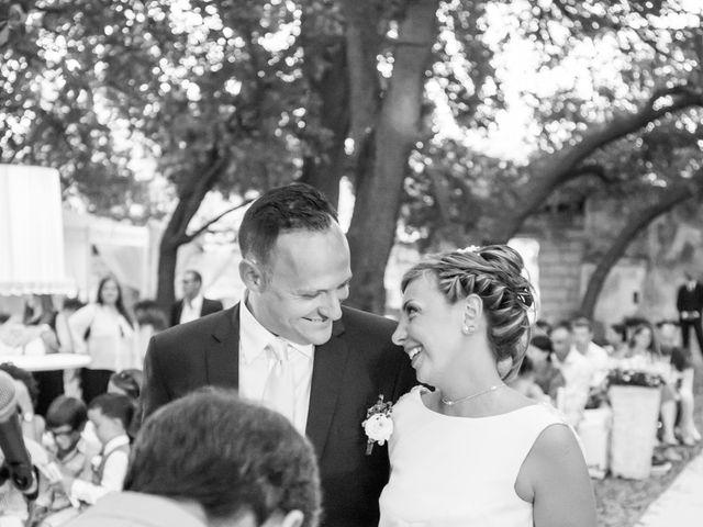 Il matrimonio di Michele e Luciana a Botrugno, Lecce 15