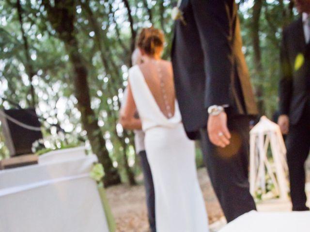Il matrimonio di Michele e Luciana a Botrugno, Lecce 16