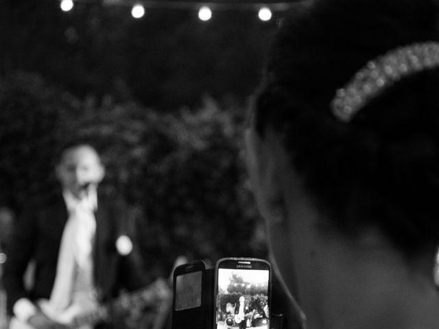 Il matrimonio di Michele e Luciana a Botrugno, Lecce 17