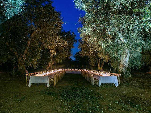 Il matrimonio di Michele e Luciana a Botrugno, Lecce 18