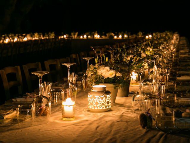 Il matrimonio di Michele e Luciana a Botrugno, Lecce 21