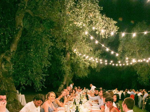 Il matrimonio di Michele e Luciana a Botrugno, Lecce 22