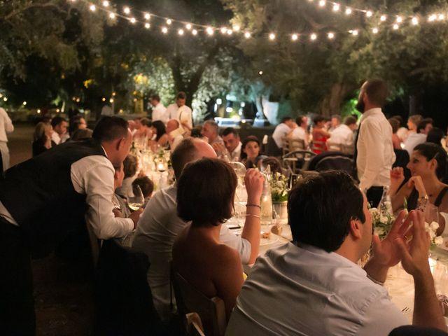 Il matrimonio di Michele e Luciana a Botrugno, Lecce 24
