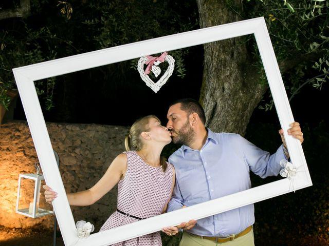 Il matrimonio di Michele e Luciana a Botrugno, Lecce 37