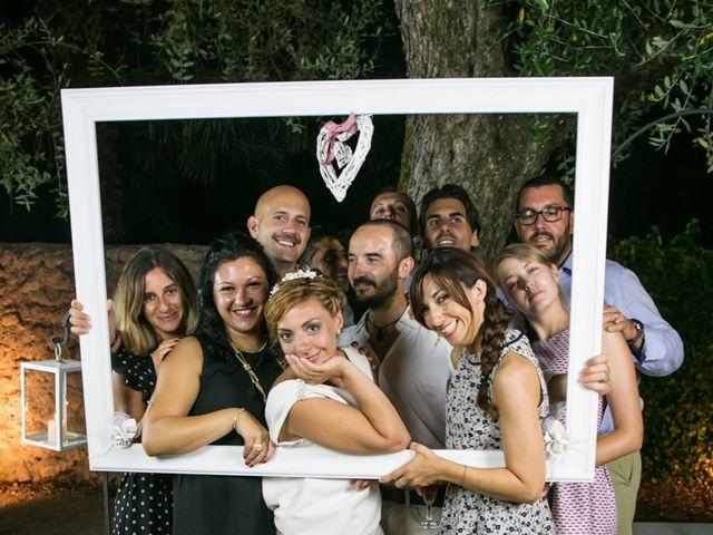 Il matrimonio di Michele e Luciana a Botrugno, Lecce 38