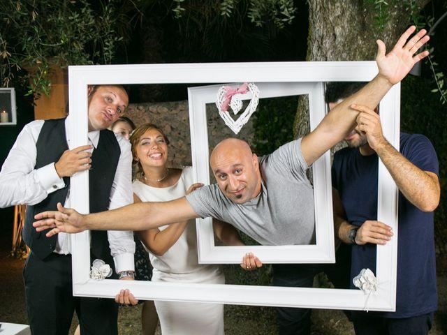 Il matrimonio di Michele e Luciana a Botrugno, Lecce 40
