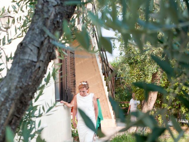Il matrimonio di Michele e Luciana a Botrugno, Lecce 41