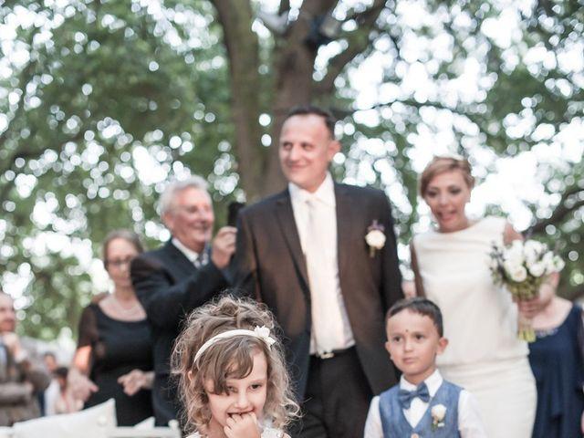 Il matrimonio di Michele e Luciana a Botrugno, Lecce 42