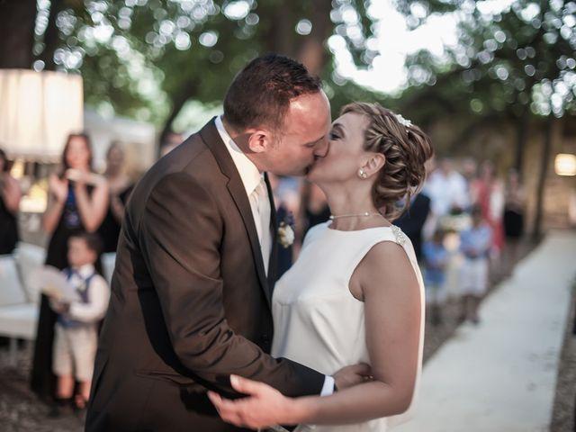 Il matrimonio di Michele e Luciana a Botrugno, Lecce 46