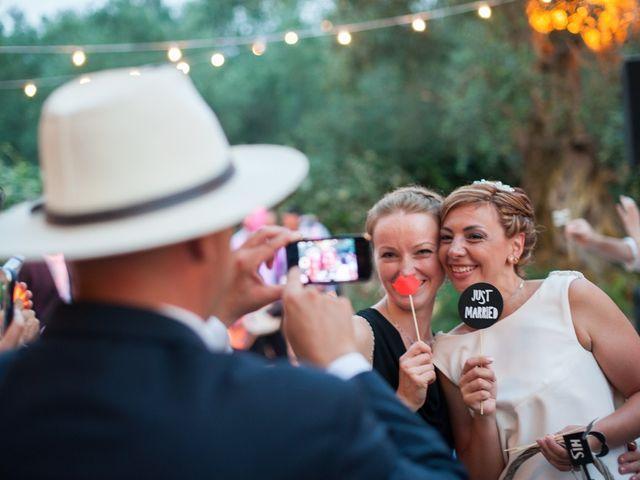 Il matrimonio di Michele e Luciana a Botrugno, Lecce 48