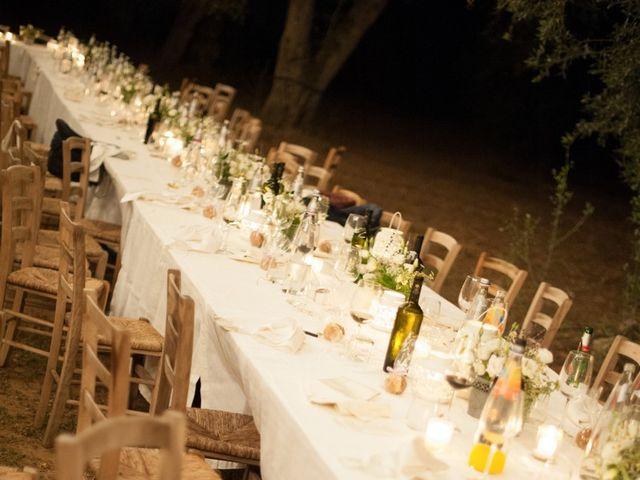 Il matrimonio di Michele e Luciana a Botrugno, Lecce 49