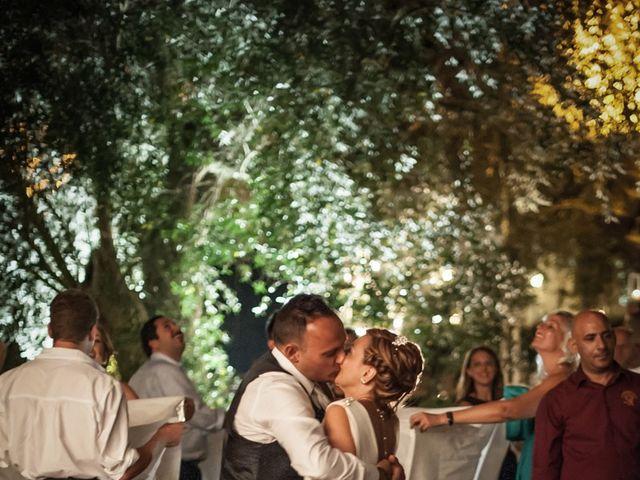 Il matrimonio di Michele e Luciana a Botrugno, Lecce 52