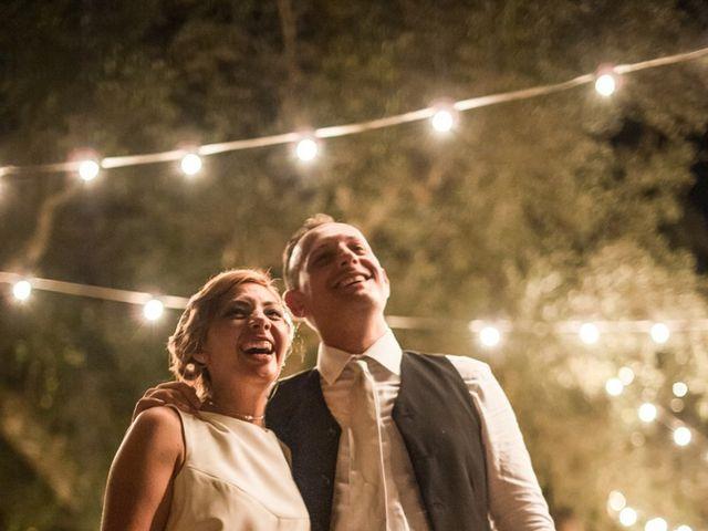 Il matrimonio di Michele e Luciana a Botrugno, Lecce 53