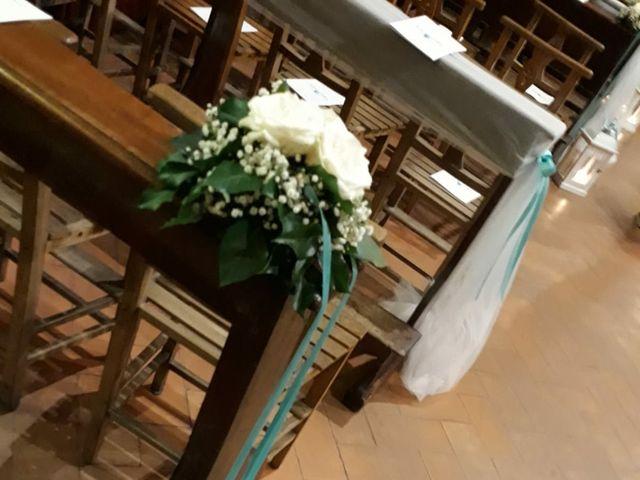Il matrimonio di Matteo e Roberta a Pescantina, Verona 3