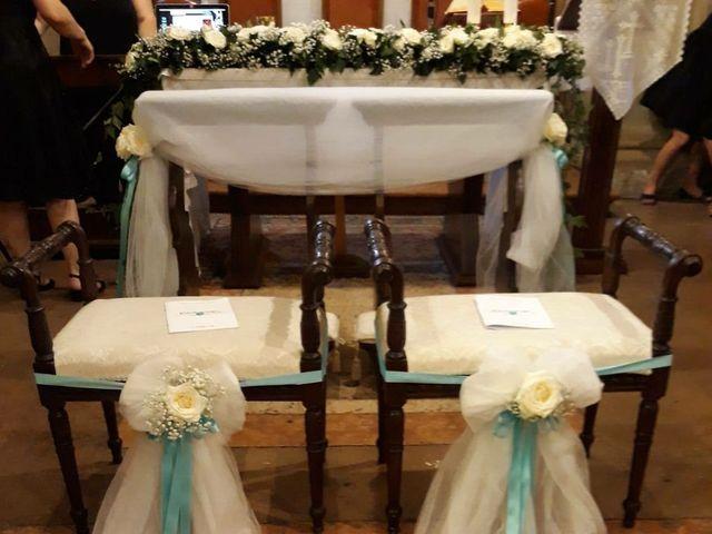 Il matrimonio di Matteo e Roberta a Pescantina, Verona 1
