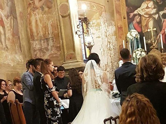 Il matrimonio di Matteo e Roberta a Pescantina, Verona 6