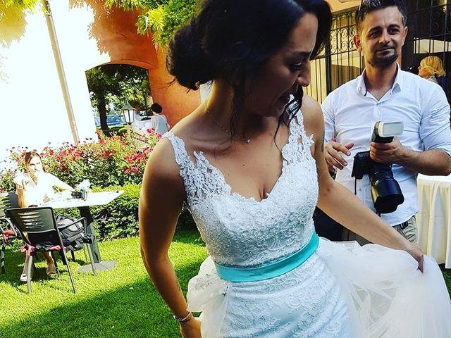 Il matrimonio di Matteo e Roberta a Pescantina, Verona 11