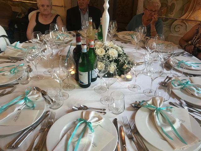 Il matrimonio di Matteo e Roberta a Pescantina, Verona 13