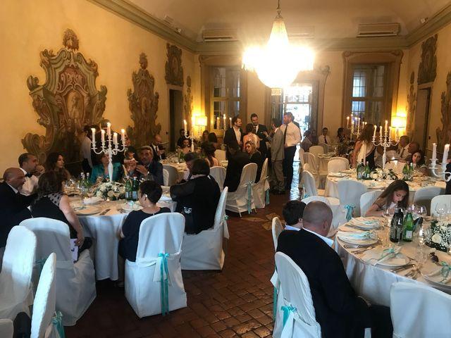Il matrimonio di Matteo e Roberta a Pescantina, Verona 15