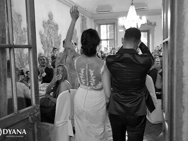 Il matrimonio di Matteo e Roberta a Pescantina, Verona 23