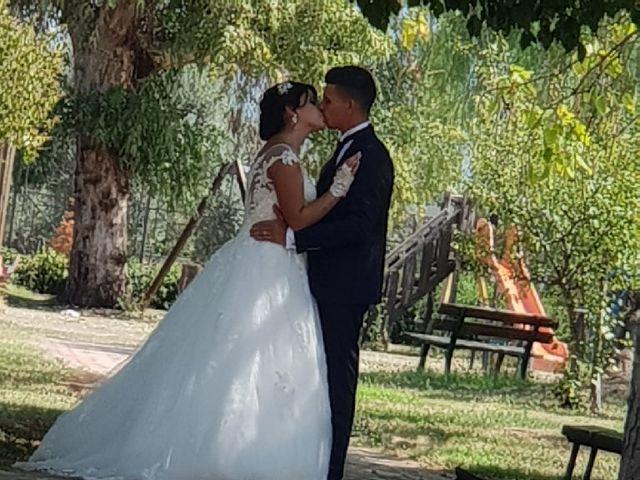 Il matrimonio di Piero e Maria  a Corigliano Calabro, Cosenza 7