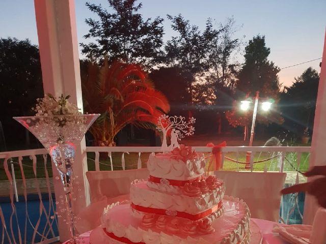 Il matrimonio di Piero e Maria  a Corigliano Calabro, Cosenza 9