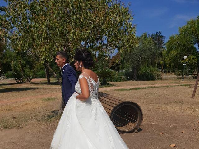 Il matrimonio di Piero e Maria  a Corigliano Calabro, Cosenza 13