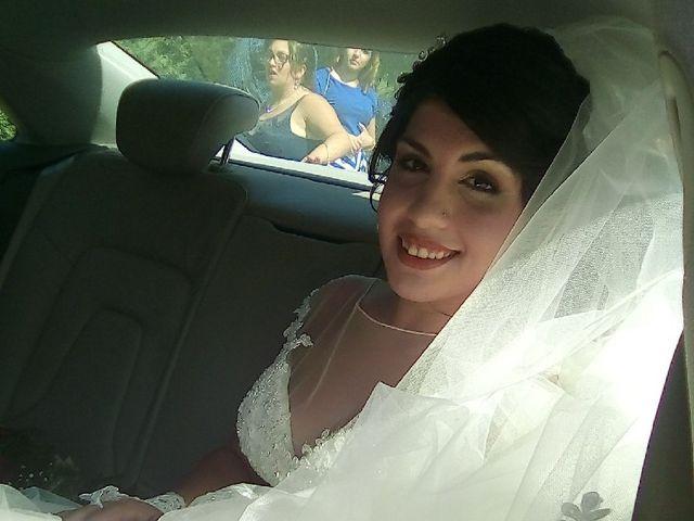 Il matrimonio di Piero e Maria  a Corigliano Calabro, Cosenza 18