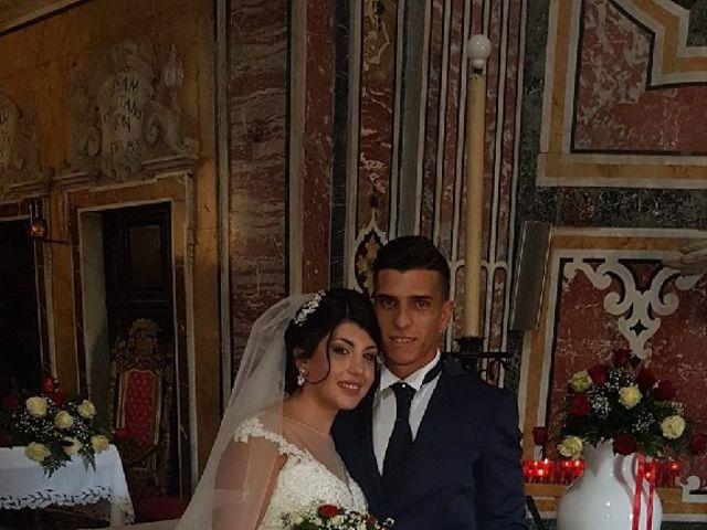 Il matrimonio di Piero e Maria  a Corigliano Calabro, Cosenza 20
