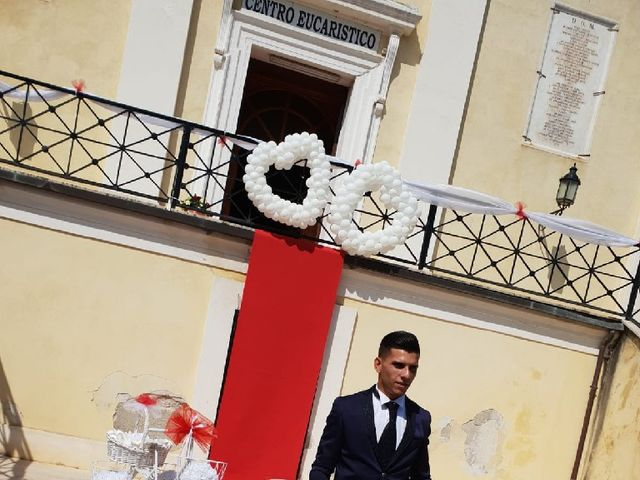 Il matrimonio di Piero e Maria  a Corigliano Calabro, Cosenza 22