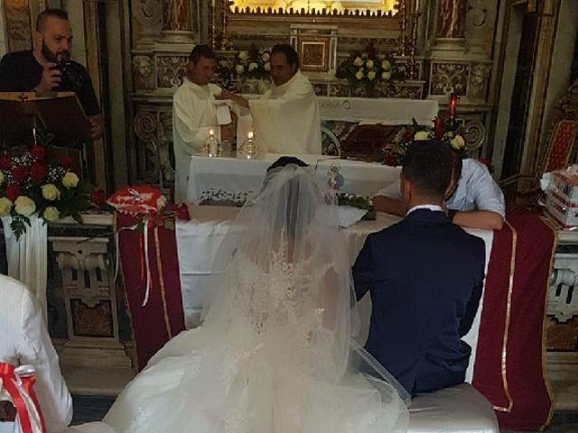 Il matrimonio di Piero e Maria  a Corigliano Calabro, Cosenza 24
