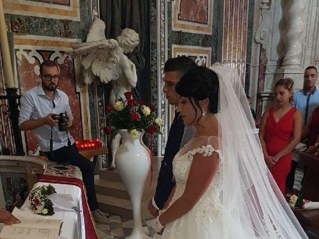 Il matrimonio di Piero e Maria  a Corigliano Calabro, Cosenza 27