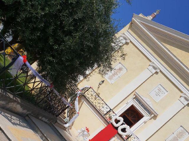 Il matrimonio di Piero e Maria  a Corigliano Calabro, Cosenza 29