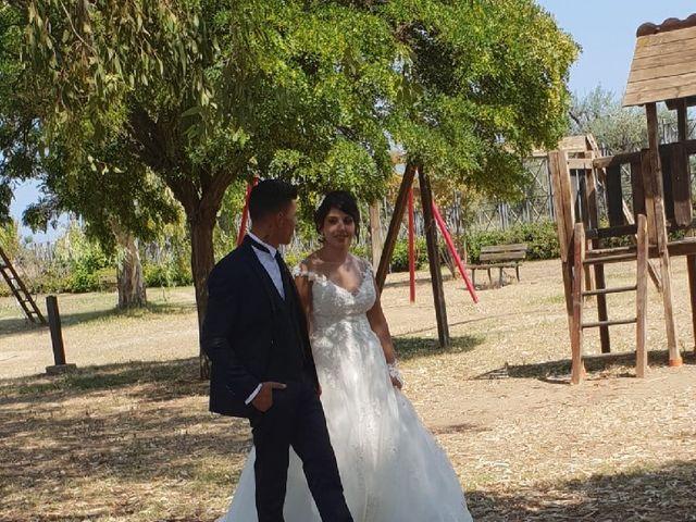 Il matrimonio di Piero e Maria  a Corigliano Calabro, Cosenza 30