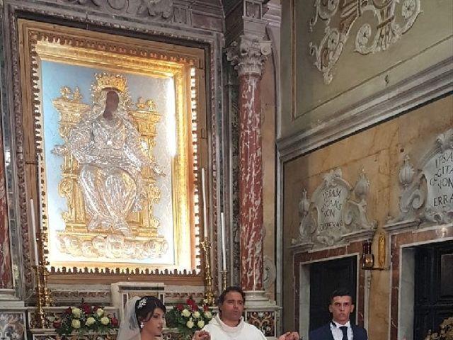 Il matrimonio di Piero e Maria  a Corigliano Calabro, Cosenza 31