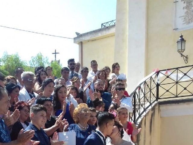 Il matrimonio di Piero e Maria  a Corigliano Calabro, Cosenza 34