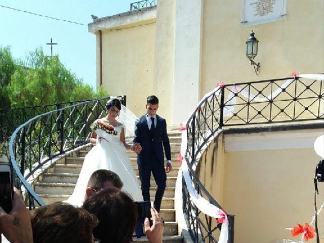 Il matrimonio di Piero e Maria  a Corigliano Calabro, Cosenza 35