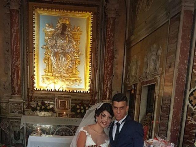 Il matrimonio di Piero e Maria  a Corigliano Calabro, Cosenza 36