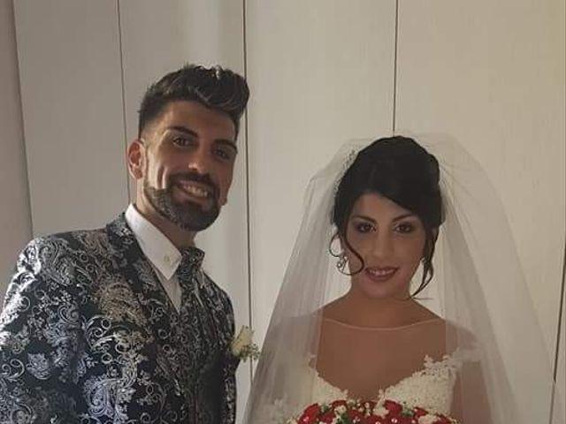 Il matrimonio di Piero e Maria  a Corigliano Calabro, Cosenza 37
