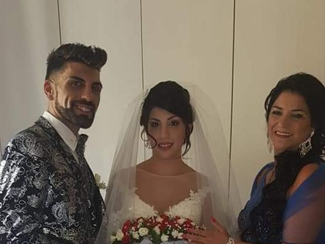 Il matrimonio di Piero e Maria  a Corigliano Calabro, Cosenza 38