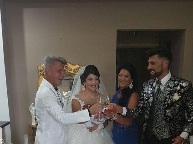 Il matrimonio di Piero e Maria  a Corigliano Calabro, Cosenza 41