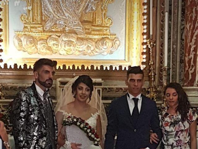 Il matrimonio di Piero e Maria  a Corigliano Calabro, Cosenza 42