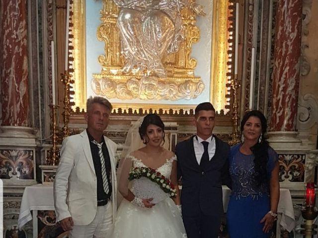 Il matrimonio di Piero e Maria  a Corigliano Calabro, Cosenza 43