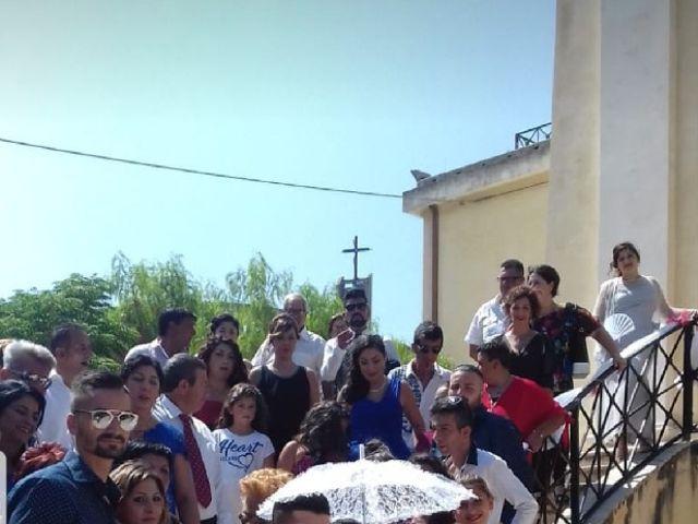 Il matrimonio di Piero e Maria  a Corigliano Calabro, Cosenza 45