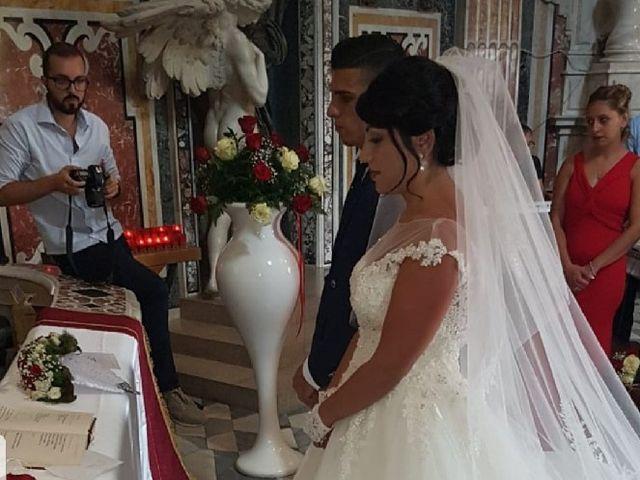 Il matrimonio di Piero e Maria  a Corigliano Calabro, Cosenza 46