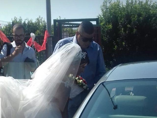 Il matrimonio di Piero e Maria  a Corigliano Calabro, Cosenza 47